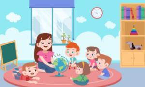 民办幼儿园
